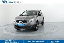 Nissan Qashqai Connect Edition 13990 94110 Arcueil