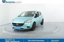 Opel Corsa Color Edition 8690 38120 Saint-Égrève