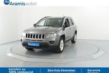 Jeep Compass Sport 10490 06250 Mougins