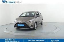 Toyota Yaris Dynamic Offre Spéciale 12390 59113 Seclin