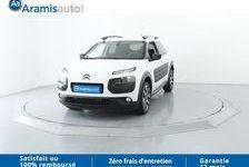 Citroën C4 Cactus Shine suréquipé 12490 06250 Mougins
