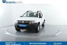 Dacia Duster - 10390 33520 Bruges