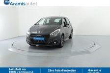 Peugeot 208 Nouvelle Active suréquipée + 12090 06200 Nice
