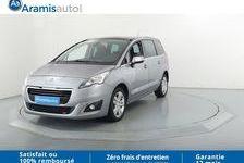 Peugeot 5008 Allure 16790 77190 Dammarie-les-Lys