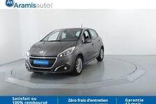 Peugeot 208 Signature + Caméra de recul 12490 44470 Carquefou