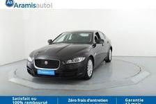 Jaguar XE Prestige +Xénons Surequipée 25990 91940 Les Ulis