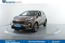 KIA Sportage Nouveau Active 23890 06250 Mougins