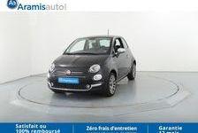 Fiat 500 Lounge 10490 33520 Bruges