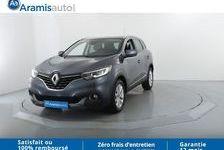 Renault Kadjar Intens 16690 94110 Arcueil