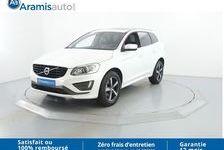 Volvo XC60 R-Design+Pano+Xénons 34990 06250 Mougins