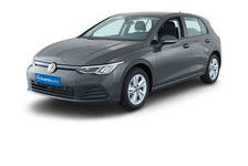 Volkswagen Golf 1.5 TSI 130 Life + Discover Pro + Caméra  occasion Le Mans 72100