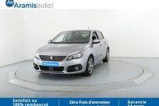 Peugeot 308 Nouvelle Allure 17490 44470 Carquefou