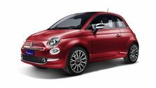 Fiat 500 1.2 69 ch Lounge suréquipée 2020 occasion Annecy 74000