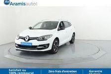 Renault Mégane 3 Estate Bose 12390 38120 Saint-Égrève