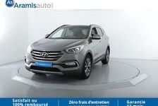 Hyundai Santa Fe Executive 30990 21000 Dijon