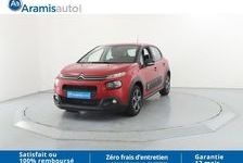 Citroën C3 Nouvelle Feel + GPS 13490 06250 Mougins