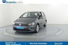 Volkswagen Golf Sportsvan Confortline +GPS Sieges Ergo 19190 44470 Carquefou