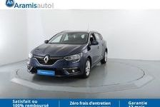 Renault Mégane 4 Estate Business 14490 38120 Saint-Égrève