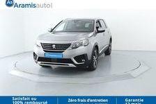Peugeot 5008 Nouveau Allure 28490 06250 Mougins