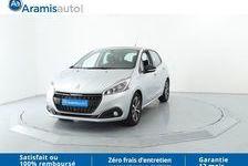 Peugeot 208 Nouvelle Active suréquipée + 12090 59113 Seclin