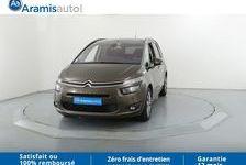 Citroën Grand C4 Picasso Exclusive 7pl 13490 06250 Mougins