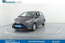 Toyota Yaris France 11490 67460 Souffelweyersheim