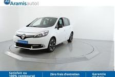 Renault Scenic 3 Bose Edition 15690 06250 Mougins