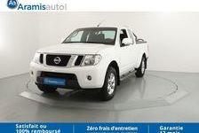 Nissan Navara King Cab Optima 22360 06250 Mougins