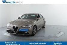 Alfa Romeo Giulia Super Offre Spéciale 21990 31600 Muret
