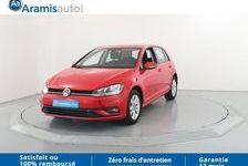 Volkswagen Golf Nouvelle Confortline offre spéciale 14990 67460 Souffelweyersheim