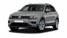 Volkswagen Tiguan Nouveau Confortline+Pano+GPS 34990 06200 Nice