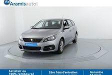 Peugeot 308 SW Nouvelle Active + GPS 17690 06200 Nice