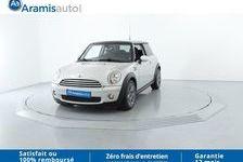 Mini Mini 50 Camden 9790 06250 Mougins