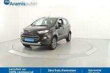 Ford Ecosport Titanium 12490 06250 Mougins