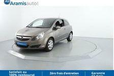 Opel Corsa 111 8490 06250 Mougins