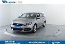 Peugeot 308 SW Nouvelle Active 14790 63000 Clermont-Ferrand