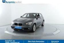 BMW Série 1 Berline Lounge 13590 06250 Mougins