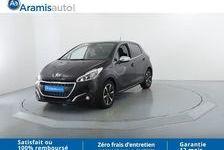 Peugeot 208 Tech Edition 14290 95650 Puiseux-Pontoise