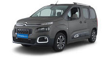 Citroën Berlingo Taille M BlueHDi 100 S&S BVM6 Feel  occasion Seclin 59113