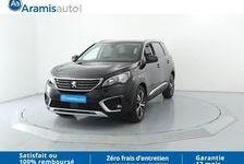 Peugeot 5008 Nouveau Allure 28990 44470 Carquefou