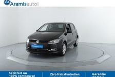 Volkswagen Polo Sportline 12490 34130 Mauguio