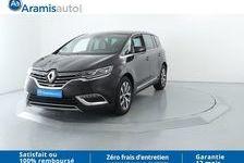 Renault Espace Nouveau Zen Suréquipée 24990 06250 Mougins