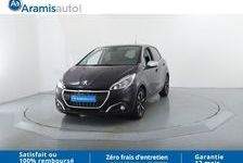 Peugeot 208 Tech Edition 14090 74000 Annecy