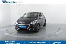 Peugeot 208 Tech Edition 13790 44470 Carquefou
