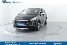 Peugeot 3008 Allure 15990 06250 Mougins