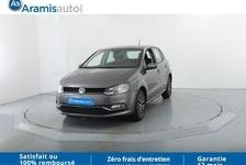 Volkswagen Polo Match 13790 59113 Seclin