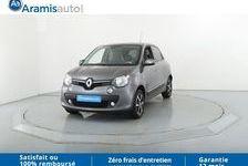 Renault Twingo 3 Intens 9890 76300 Sotteville-lès-Rouen