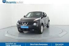 Nissan Juke Acenta 11690 29200 Brest