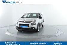 Citroën C3 Nouvelle Feel 11490 59113 Seclin