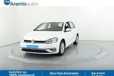 Volkswagen Golf Nouvelle Confortline +GPS Camera surequipée 19590 67460 Souffelweyersheim